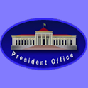 Myanmar President Office icon