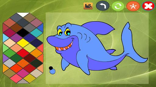 Funny Sea Animals