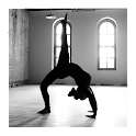 Yoga for Weight Loss Free icon
