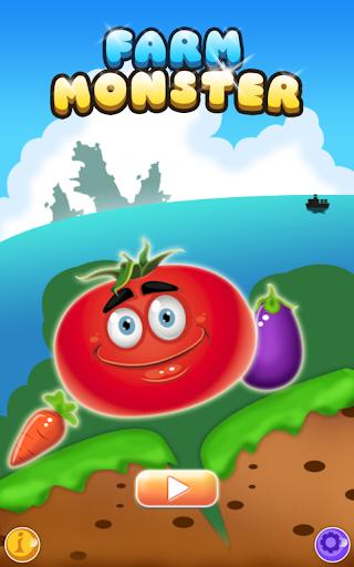 【免費休閒App】怪物农场-APP點子