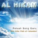 Kitab Al Hikam-Ibnu Athoillah icon