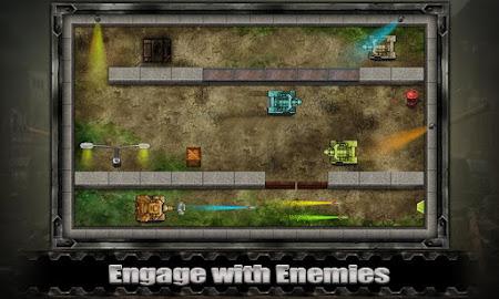 Boom! Tanks War 2014 FREE 1.0.8 screenshot 52754