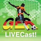 German Bundesliga 2011/12 icon