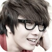 Jung Il Woo Live Wallpaper2