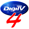 DigiTV Remote Control logo