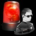 كاشف السرقة icon