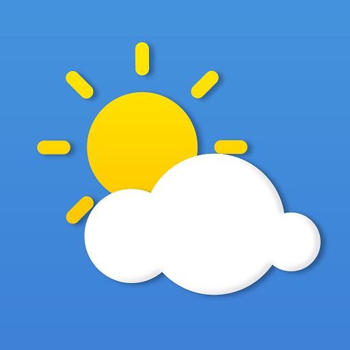 中央天氣預報—天氣空氣質量pm2.5出旅遊行萬年曆日曆 天氣 App LOGO-硬是要APP