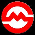Shanghai Metro icon