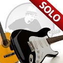 Solo Guitar Lessons logo
