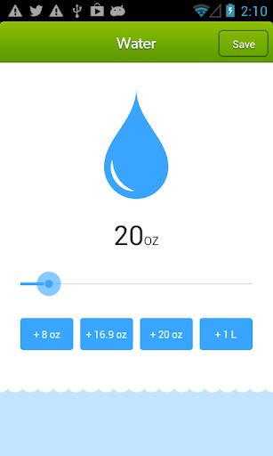 【免費健康App】BettrLife - Food Logging-APP點子