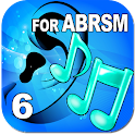 AURALBOOK for ABRSM Grade 6 HD icon