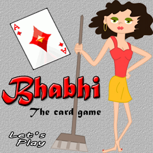Bhabhi – The Card Game for PC and MAC