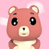Cutest Bear Live Wallpaper