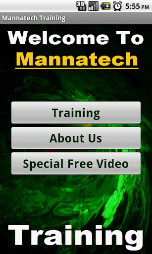 Struggling in Mannatech Biz