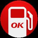 OK-appen - Tank & Betal icon