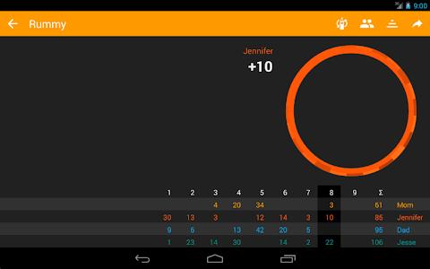 Rounds — score pad v4.2