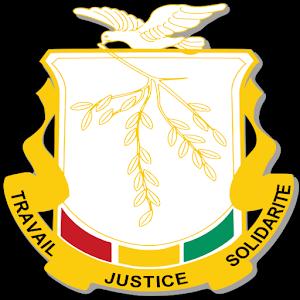 Guinée Conakry Infos & Actus 新聞 App LOGO-APP試玩