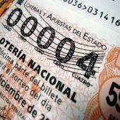Número Lotería Nacional
