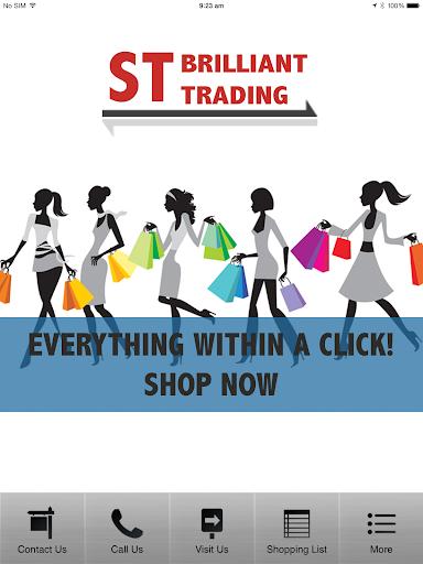 ST Brilliant Trading