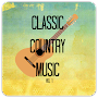 Classic Country Music Vol. 1 APK icon