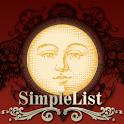 SimpleList2 logo