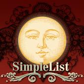 SimpleList2