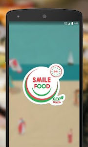 SmileFood screenshot 0