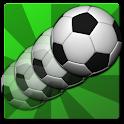 Striker Soccer