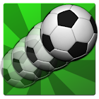 Striker Soccer icon