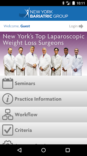 New York Bariatric Group