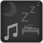 Music Off - FREE music Timer icon