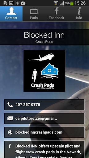 Blocked INN