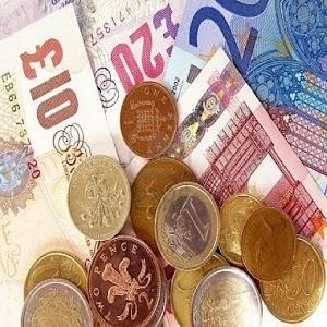 Pound Sterling Converter