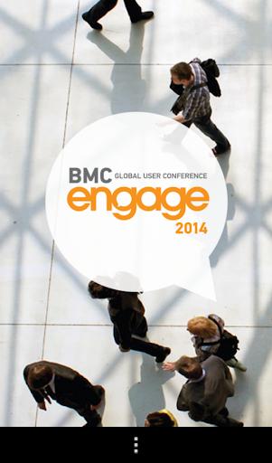 BMC Engage 2014