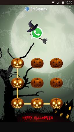AppLock Theme - Halloween 1.0.2 screenshot 5803