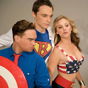 The Big Bang Theory Theme icon