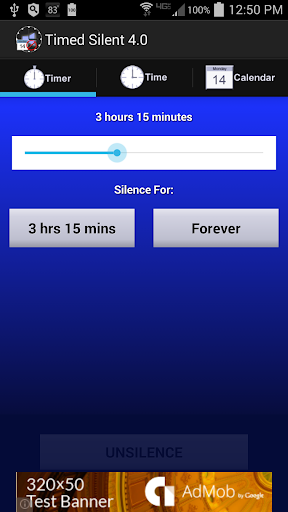 Timed Silent 4.0
