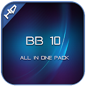 BB 10 all in one pack