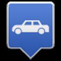 Parkdroid icon