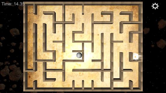RndMaze - Maze Classic 3D FREE- screenshot thumbnail