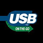 USBOTG STORAGE MANAGER for ARC icon