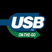 USBOTG STORAGE MANAGER for ARC