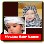 Muslims Baby Names