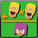 Clash Calcolatore icon