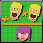 Clash калькулятор icon