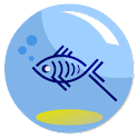 Tropical Fish Guide Pocket Ed. logo