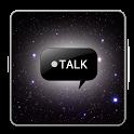 LeeksSPACE카카오톡테마 icon