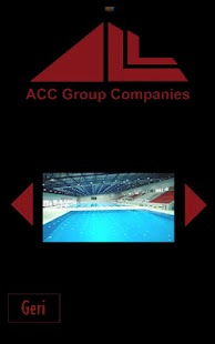 Acc Group Companies - screenshot thumbnail