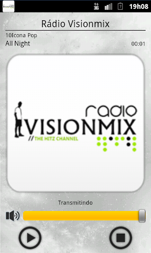 Rádio Visionmix