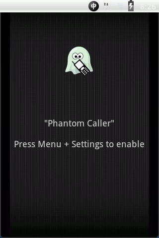 Phantom Caller- screenshot
